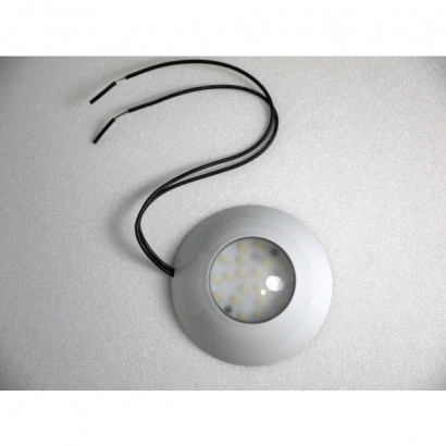 LED崁燈2W / Recessed Lighting 2W [DL026C]