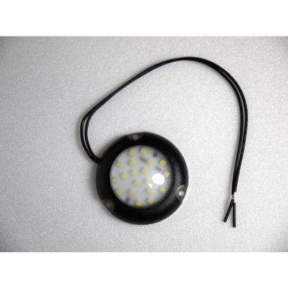 LED崁燈2W / Recessed Lighting 2W [DL066]
